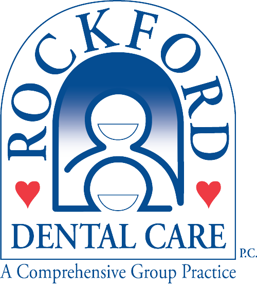 rockford ental care logo